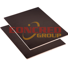 8mm Black Laminated Plywood Colorful Custom