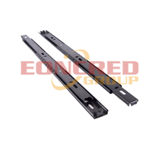 40mm 14-inch ball bearing drawer slides