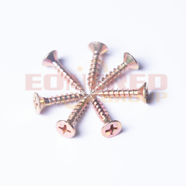 Furniture Screw for Best Quality Mdf