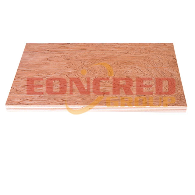 8mm Commercial Plywood for Furniture