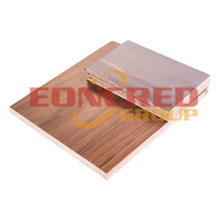8mm 4x8 Laminated Plywood Door Wood Furniture Kitchen