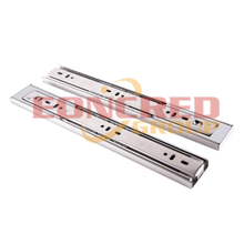 42mm center mount ball bearing drawer slide