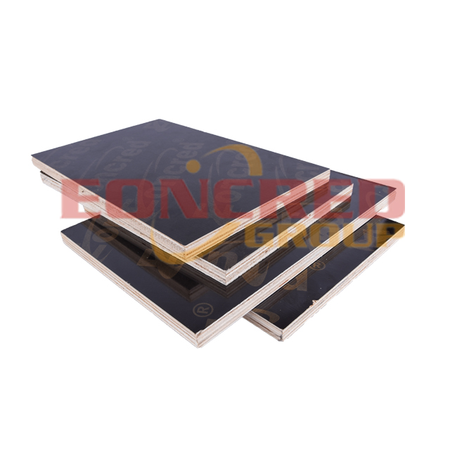 15mm brown film faced plywood waterproof for construction