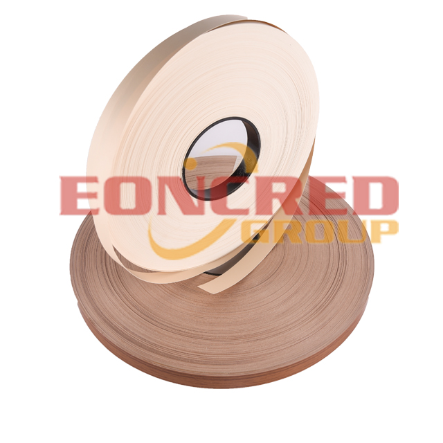 3.0x15mm Wood Grain Pvc Edge Banding Tape