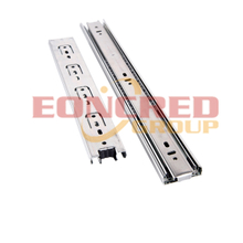 42mm 22-inch ball bearing drawer slides
