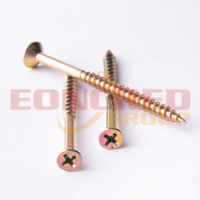 m6 x 100mm furniture screw pack