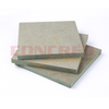 8mm Thick Waterproof Green Mdf for Cabinets