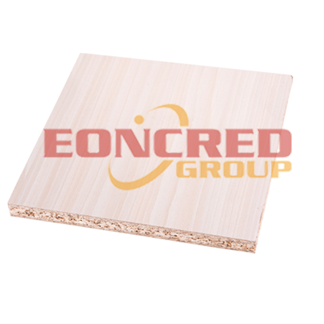 18mm Laminated Melamine Particle Board Furniture