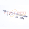 120n Soft Up Gas Spring Support for Furniture Kitchen