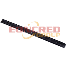 40mm black ball bearing drawer slide