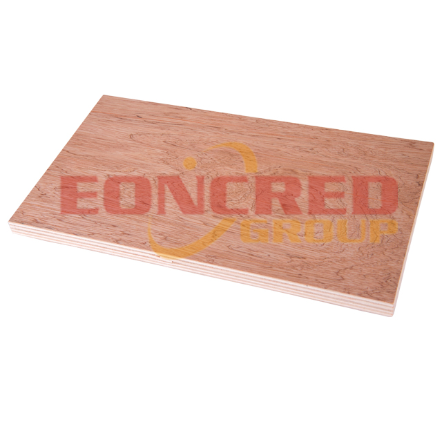 3mm BB/CC Grade Bintangor Commercial Plywood
