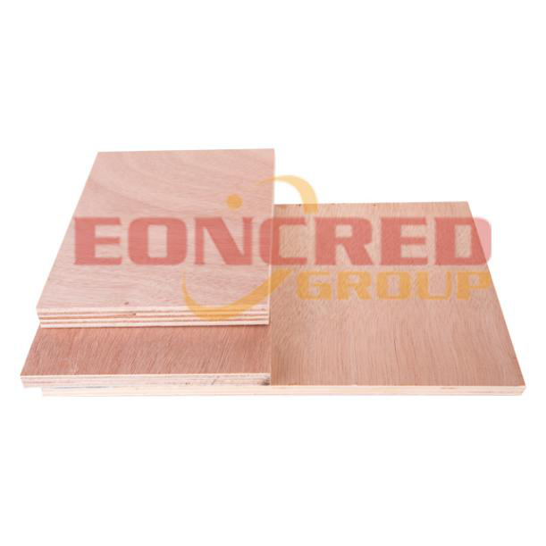 What is the difference between Marine Plywood and Commercial Plywood?