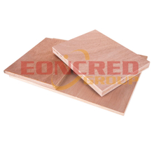10mm 1220x2440mm Veneer Marine Plywood for Boats