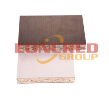 12mm Pre Laminated Particle Board Wardrobes