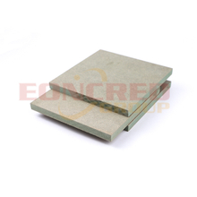 10mm Thick Waterproof Mdf Board for Shelves