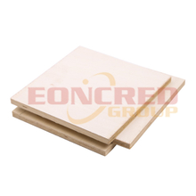 10mm Full Poplar Commercial Plywood