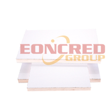 8mm White Laminated Plywood Board