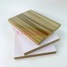 Decorative Laminate Mdf with Good Quality