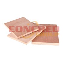 2440mm x 1220mm laminated marine plywood for cabinets
